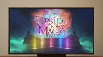 Lunchables TV Spot, 'Disney Channel: Upside-Down Magic' - Thumbnail 2