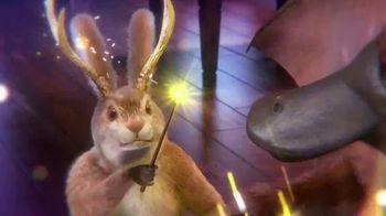 Lunchables TV Spot, 'Disney Channel: Upside-Down Magic' - Thumbnail 5