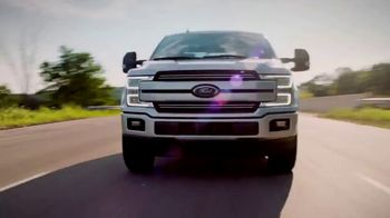 Ford Great American Sales Event TV Spot, 'Final Days' [T2] - Thumbnail 1