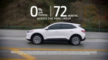 Ford Great American Sales Event TV Spot, 'Final Days' [T2] - Thumbnail 3
