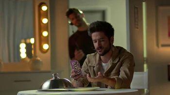 M&M's Fudge Brownie TV Spot, '2020 Premios Juventud: el pedido de los artistas' con Camilo [Spanish] - 5 commercial airings