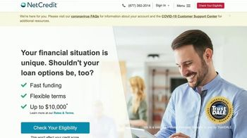TrustDALE TV Spot, 'High-Interest Loans' - Thumbnail 5