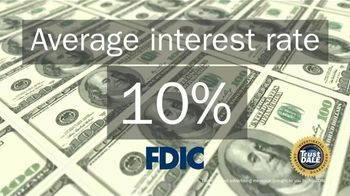 TrustDALE TV Spot, 'High-Interest Loans' - Thumbnail 7