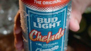 Bud Light Chelada TV Spot, 'Sabor refrescante' [Spanish] - 3419 commercial airings