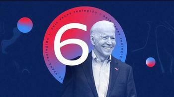 Biden for President TV Spot, 'Números' [Spanish] - Thumbnail 3