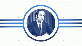 Biden for President TV Spot, 'Números' [Spanish] - 4 commercial airings