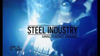 Champion Iron TV Spot, 'Structural Shift' - Thumbnail 2