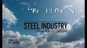 Champion Iron TV Spot, 'Structural Shift' - Thumbnail 3