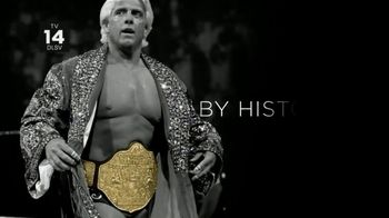 WWE Shop TV Spot, 'Crafted By History: 30% Off Orders & 25% off Titles' - 7 commercial airings