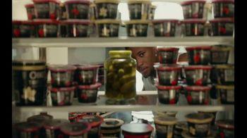 Oikos Triple Zero TV Spot, 'Refrigerator' Featuring Saquon Barkley