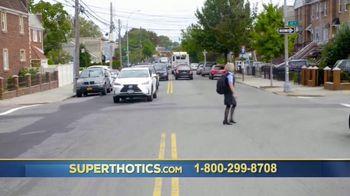 Superthotics TV Spot, 'If You Suffer' - Thumbnail 4