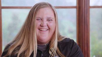 LPGA TV Spot, 'Drive On: Haley Moore' - Thumbnail 10