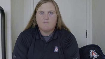 LPGA TV Spot, 'Drive On: Haley Moore' - Thumbnail 5