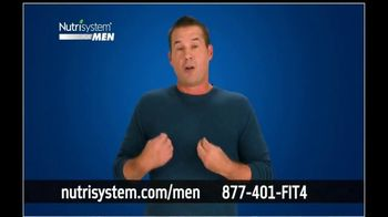 Nutrisystem 50/50 Deal TV Spot, 'Time to Get Healthy: 18 Pounds' - Thumbnail 6