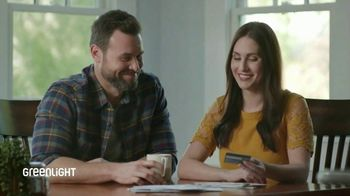 Greenlight Financial Technology Debit Card TV Spot, 'Easy to Manage' - Thumbnail 1