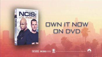 NCIS: Los Angeles Season 11 Home Entertainment TV Spot - Thumbnail 9
