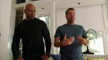 NCIS: Los Angeles Season 11 Home Entertainment TV Spot - Thumbnail 2