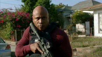 NCIS: Los Angeles Season 11 Home Entertainment TV Spot - Thumbnail 6