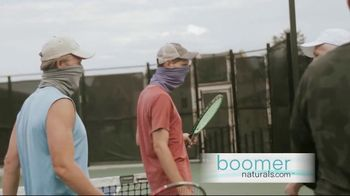Boomer Naturals Multi-Use Protective Face Masks TV Spot, 'Not All Masks Offer the Same Protection' - Thumbnail 8