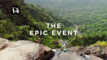 Amazon Prime Video TV Spot, 'World's Toughest Race: Eco-Challenge Fiji: Superheroes' - Thumbnail 2