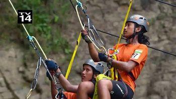 Amazon Prime Video TV Spot, 'World's Toughest Race: Eco-Challenge Fiji: Superheroes' - Thumbnail 3