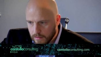 Contollo Consulting TV Spot, 'More Than Technology Partners' - Thumbnail 8