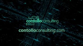 Contollo Consulting TV Spot, 'More Than Technology Partners' - Thumbnail 1