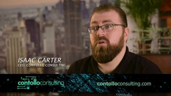 Contollo Consulting TV Spot, 'More Than Technology Partners' - Thumbnail 3