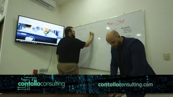 Contollo Consulting TV Spot, 'More Than Technology Partners' - Thumbnail 6