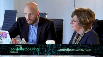 Contollo Consulting TV Spot, 'More Than Technology Partners' - Thumbnail 7