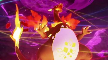 Pokemon Trading Card Game: Sword & Shield Darkness Ablaze TV Spot, 'Ingites in the Shadows' - 310 commercial airings