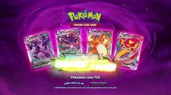 Pokemon Trading Card Game: Sword & Shield Darkness Ablaze TV Spot, 'Ingites in the Shadows' - Thumbnail 6