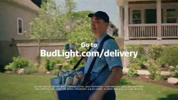 Bud Light TV Spot, 'Beer Vendor: Last Call' - Thumbnail 8