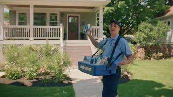 Bud Light TV Spot, 'Beer Vendor: Last Call' - Thumbnail 3