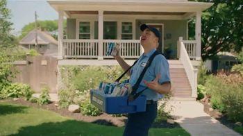 Bud Light TV Spot, 'Beer Vendor: Last Call' - Thumbnail 5