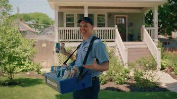 Bud Light TV Spot, 'Beer Vendor: Last Call'