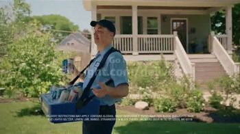 Bud Light TV Spot, 'Beer Vendor: Last Call' - Thumbnail 7