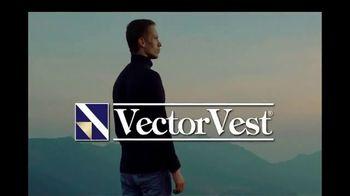 VectorVest TV Spot, '20/20 Foresight: Market Trending Up'