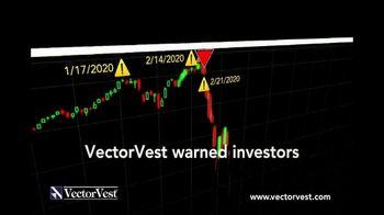 VectorVest TV Spot, '20/20 Foresight: Market Trending Up' - Thumbnail 4