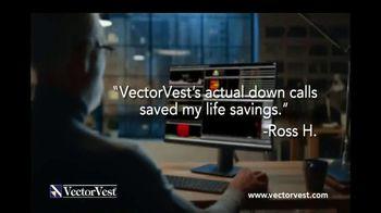 VectorVest TV Spot, '20/20 Foresight: Market Trending Up' - Thumbnail 7