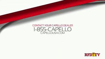 Capello USA Diamant Corn Header TV Spot, 'The Best Corn Head on the Market!' - Thumbnail 8