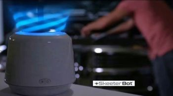 Skeeter Bot TV Spot, 'Itching and Scratching' - Thumbnail 5
