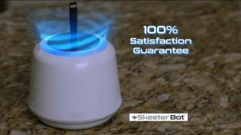 Skeeter Bot TV Spot, 'Itching and Scratching' - Thumbnail 7