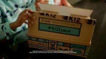 K12 TV Spot, 'Education for Everyone: Nate Davis' Message' - Thumbnail 3