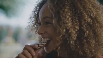 Keebler Fudge Stripes TV Spot, 'Made With Real' - Thumbnail 8