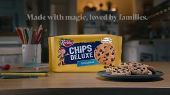 Keebler Chips Deluxe TV Spot, 'Made With Real' - Thumbnail 10