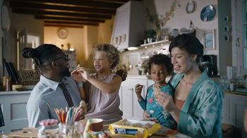 Keebler Chips Deluxe TV Spot, 'Made With Real'