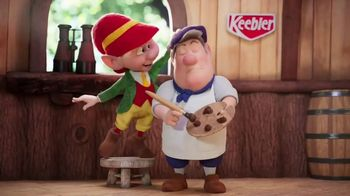 Keebler Chips Deluxe TV Spot, 'Made With Real' - Thumbnail 9