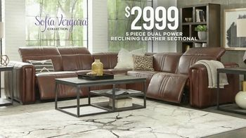 Rooms to Go Labor Day Sale TV Spot, 'Sofia Vergara Collection' - Thumbnail 6