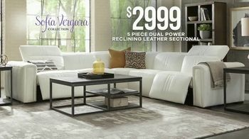 Rooms to Go Labor Day Sale TV Spot, 'Sofia Vergara Collection' - Thumbnail 7